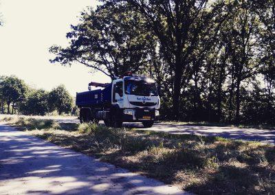 Transportservice Deurne